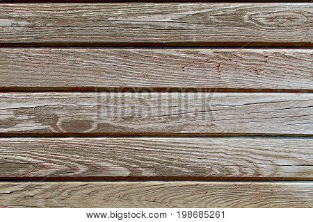 faded Cracked Grey Wagon Wood with grain