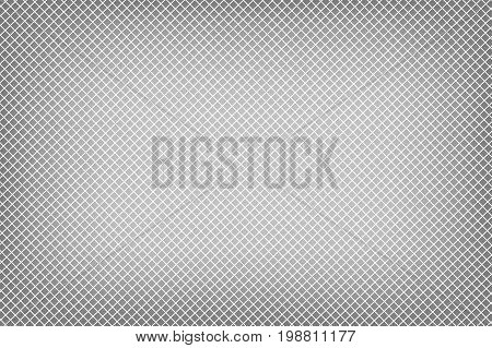 Abstract intersecting thin lines background. Vector graphics