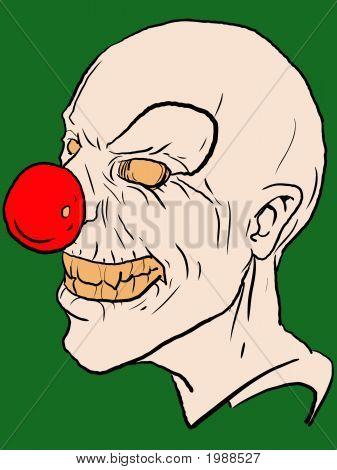 Clown 3.Eps