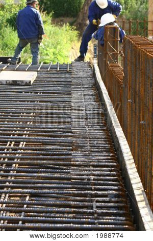 Construction Reinforcement