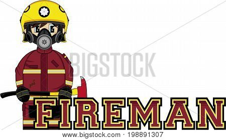 F Is For Fireman 103.eps
