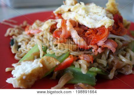 Tuaran Sabah Noodle
