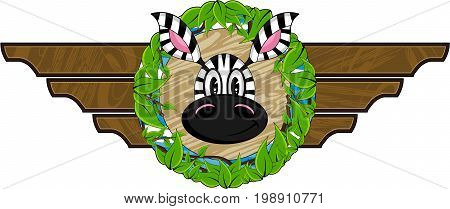 Jungle Badge