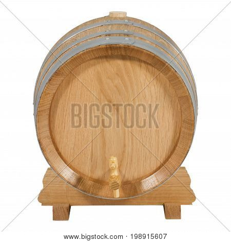Oak is used in wine making to vary the color, flavor, tannin profile and texture of wine.