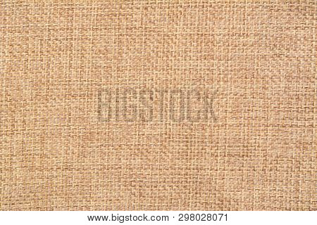 Jute Burlap Canvas Background And Texture For Text And Picture Number 3.