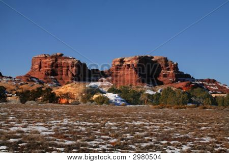 Red Rock Canyonlands