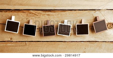 Six  style Photo Frames