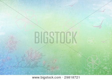 Background Spring