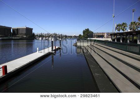 Stockton Waterfront