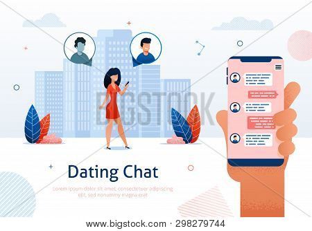 chat and flirt dating service