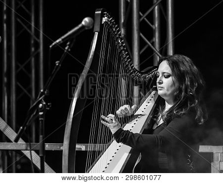 Furor Gallico At Insubria Festival (mi) 26-04-2019