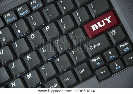 Buy On Keyboard