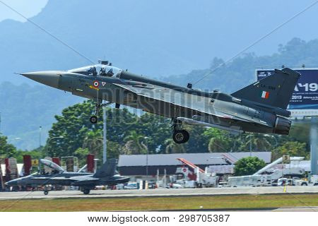 India Air Fore Hal Tejas Fighter Jet