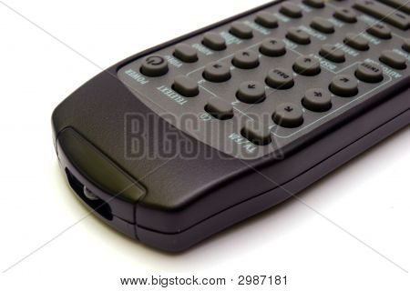 Remote Tv Control Device