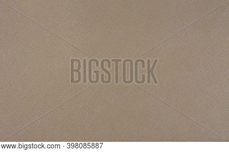 Leather Substitute, Handbag, Brown Color, Texture Pattern, Three-dimensional Drawing, Small Three-di