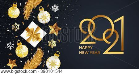 New Year 2021. Happy New Year 2021. Happy New Year 2021 vector background illustration template. 2021 Happy New Year background. 2021 New Year Text Vector. 2021 New Year Text vector background. 2021 New Year Design. 2021 background. 2021 banner