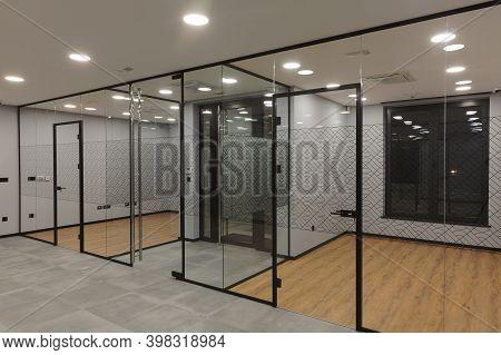 New Modern Offices Interior