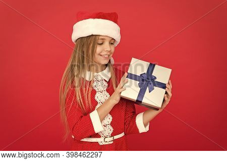 Christmas Present Delivery In Time. Time For Xmas Gifts. Time To Celebrate New Year. Best Christmas