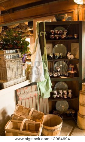 Country Farm Store
