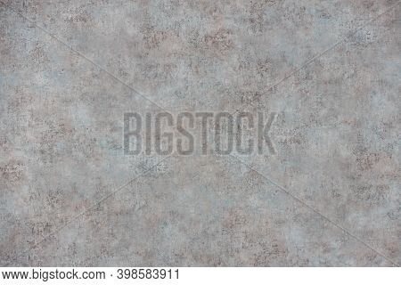Texture Of Old Gray Concrete Wall For Background. Cement Wall Texture Background. Old Grungy Texture