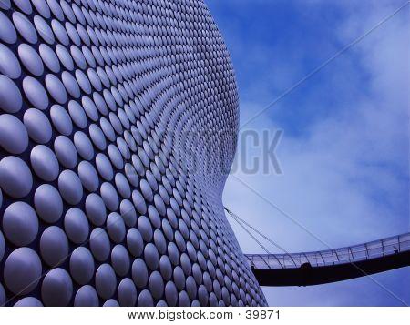 Selfridge's Birmingham #2