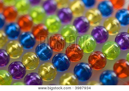 Colorful Abacus