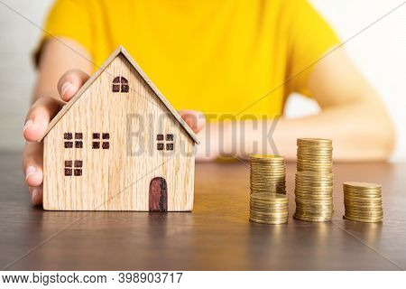 Best Real Estate Offer From Bank Agent, Sell And Buy Resident And House, Good Property To Invest