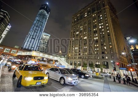 New York City - September 27: One World Trade Center (formerly Known As The Freedom Tower) Is Shown