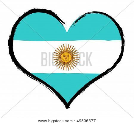 Heartland - Argentina