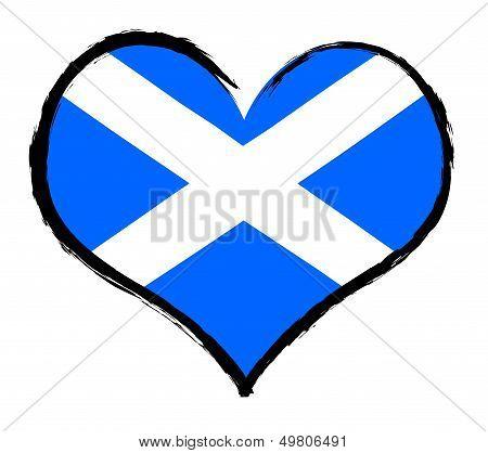 Heartland - Scotland