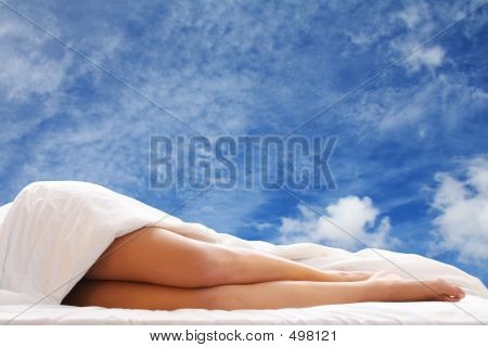 Bed Legs