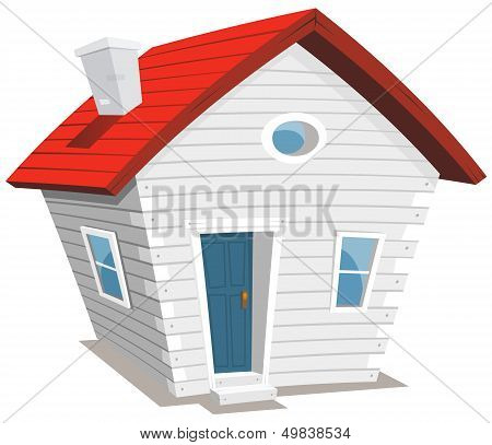 Funny Little House