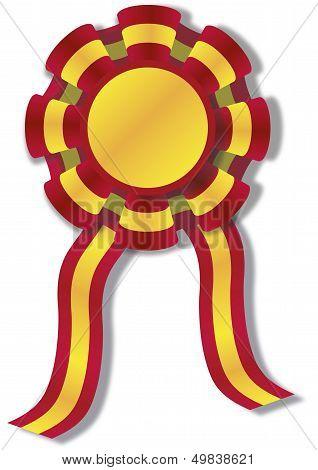Spanish Cockade