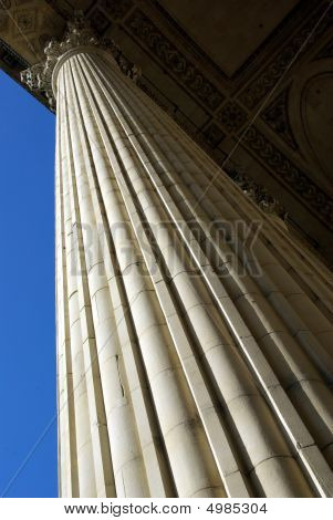 Column Of Pantheon