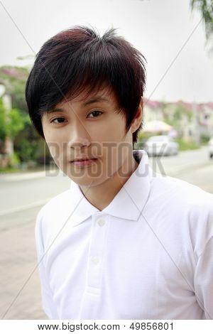 Filipino Portrait