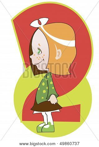 Year-old Girl