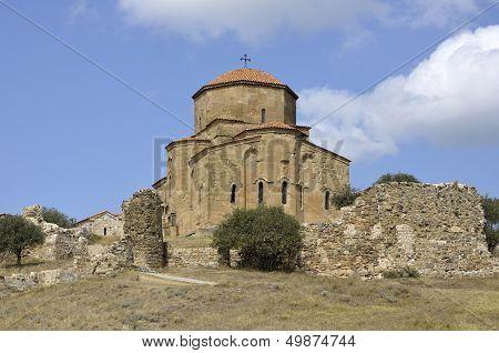 Monastery Djvari, Georgia