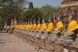 Wat Yai Chiamongkhon