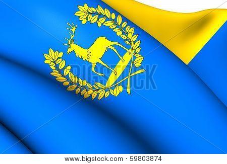Flag Of Epe