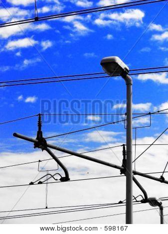 Sky By Wire