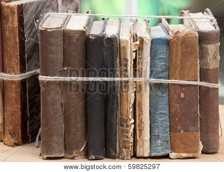 Old Books Bundle