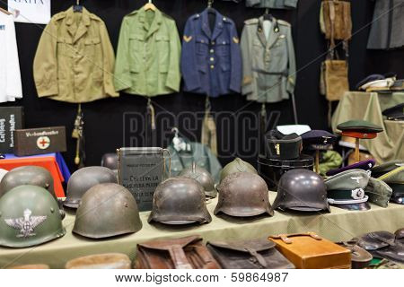 Military Collections