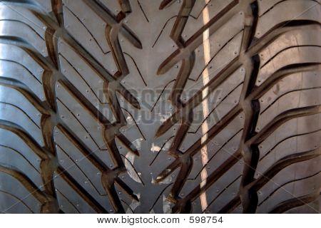 Pattern Of Tire