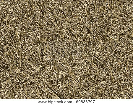 Abstract Unusual Texture Background