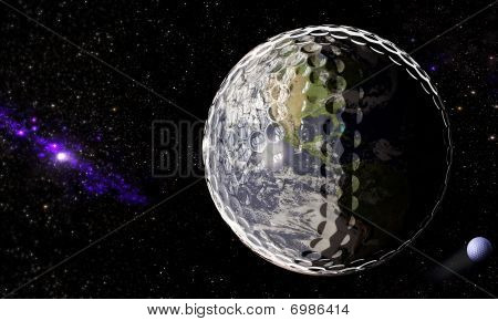 Universe Of Golf