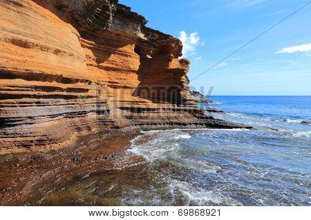 Tenerife Landscape
