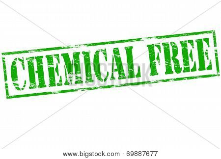 Chemical Free