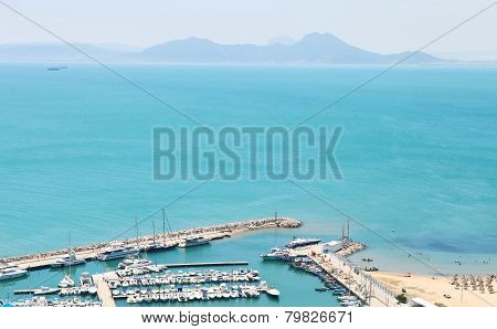 Port Tunisia