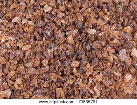 Tasty brown sugar.