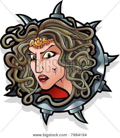 Myths: Medusa